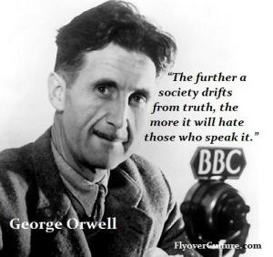 Orwell truth