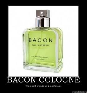 bacon cologne