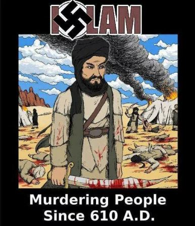 Islam murder