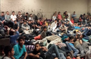 Immigration-disease-pandemic