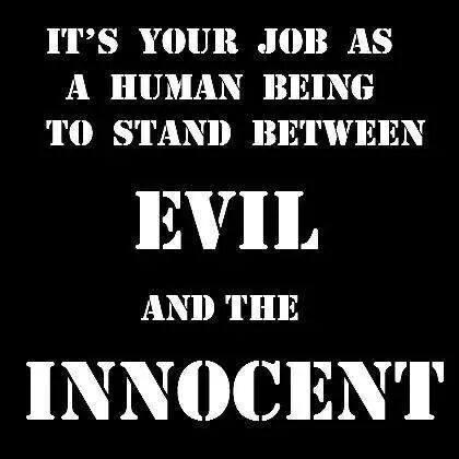 yourjob asa human