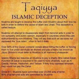 taqiyya