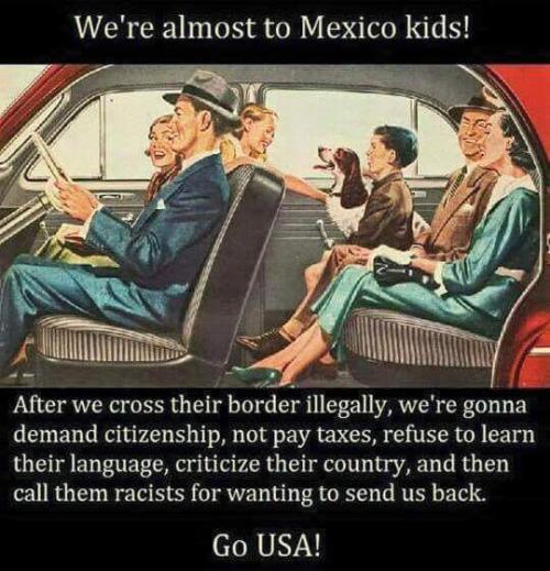 AmericanIllegalsInMexico