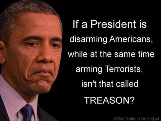 treason 101