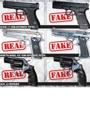 real-and-fake-guns