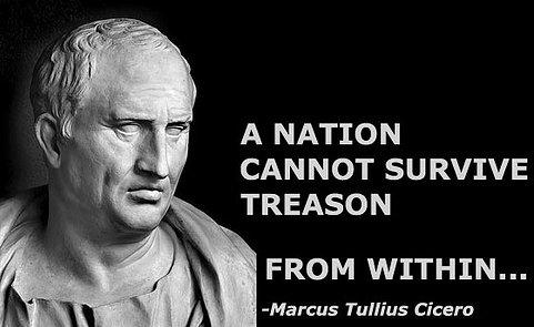 treason-cicero