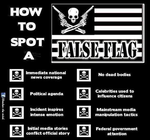 false flag 2